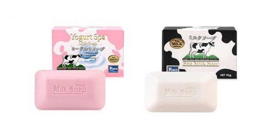 Yoko Spa Milk Soap
