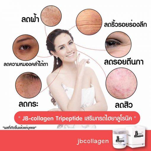 JB Collagen Tripeptide