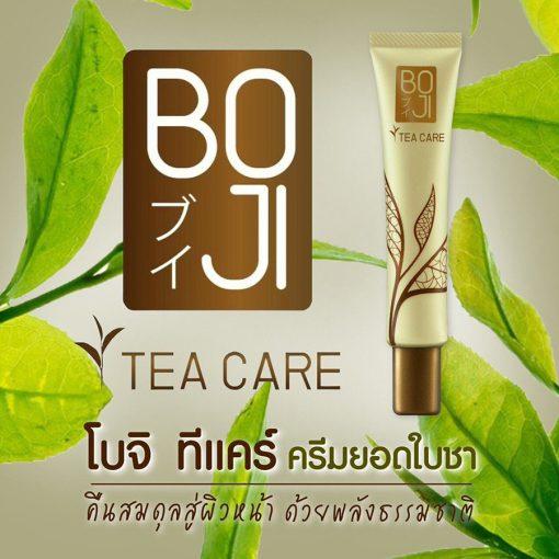 Boji Tea Care
