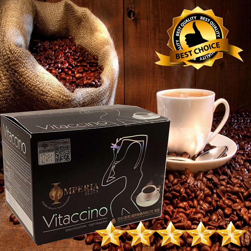 Vitaccino Coffee 3 in1