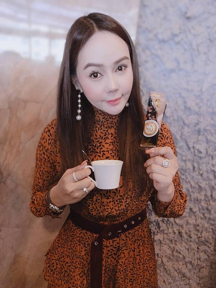 Aura Rich Coffee 9