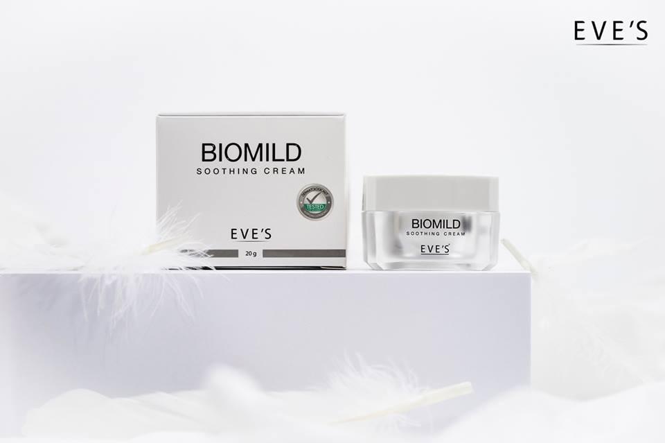Eve's Biomild Soothing Cream