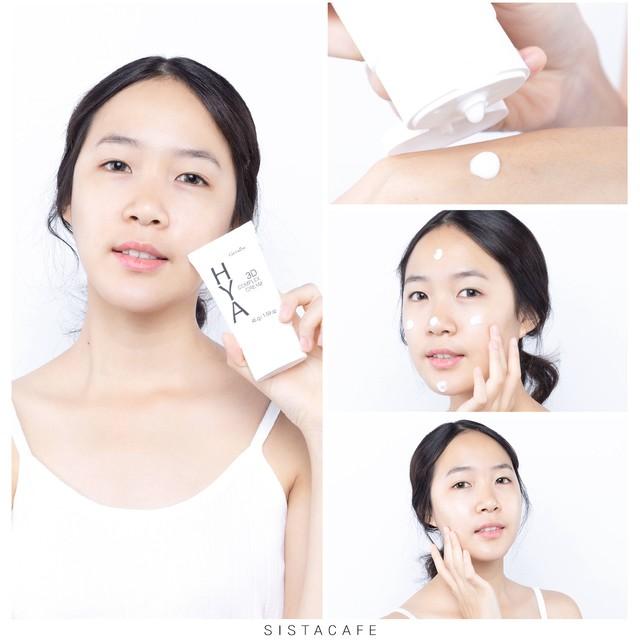 Hya 3D Complex Cream