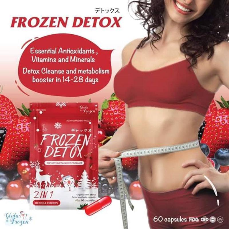 Frozen Detox