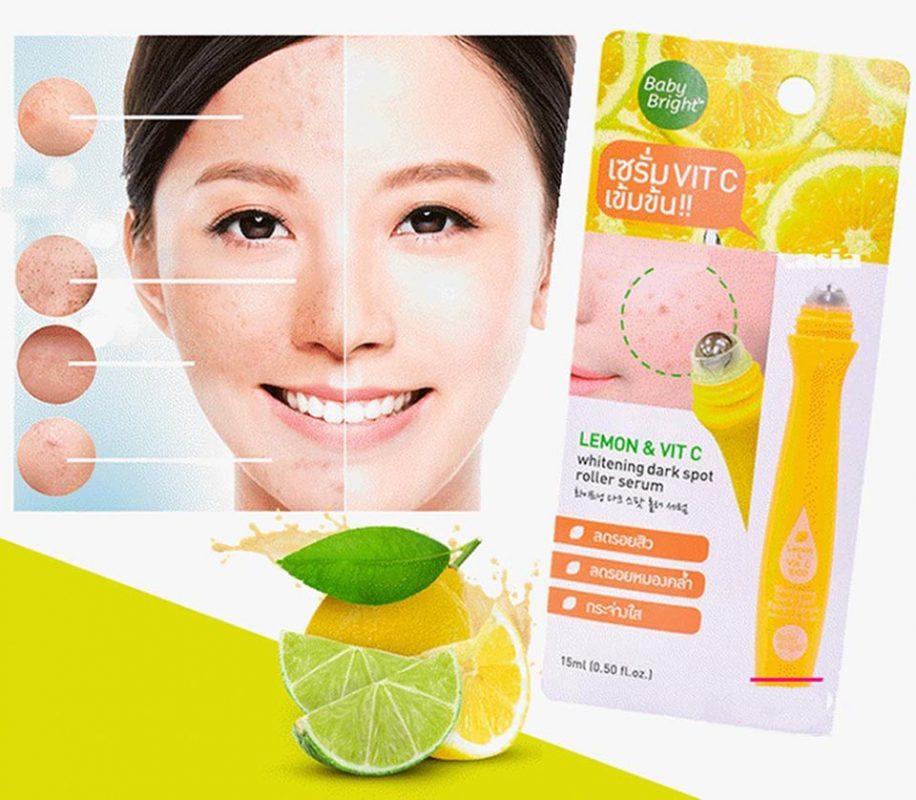 Baby Bright Lemon & Vit C