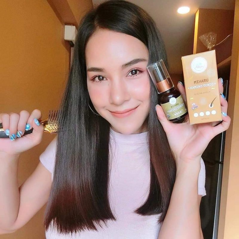 Miharu Kamino Tonic