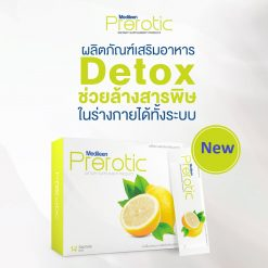Prerotic Detox by Medileen
