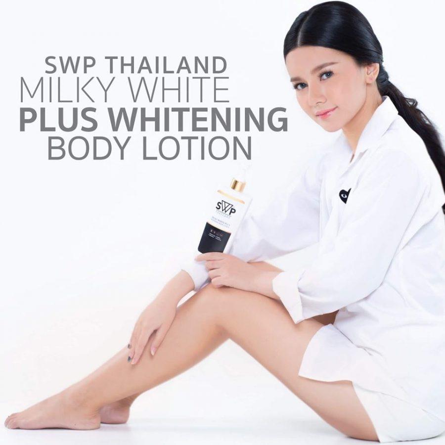 SWP Milky White Plus