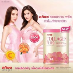 Scotch Collagen Plus