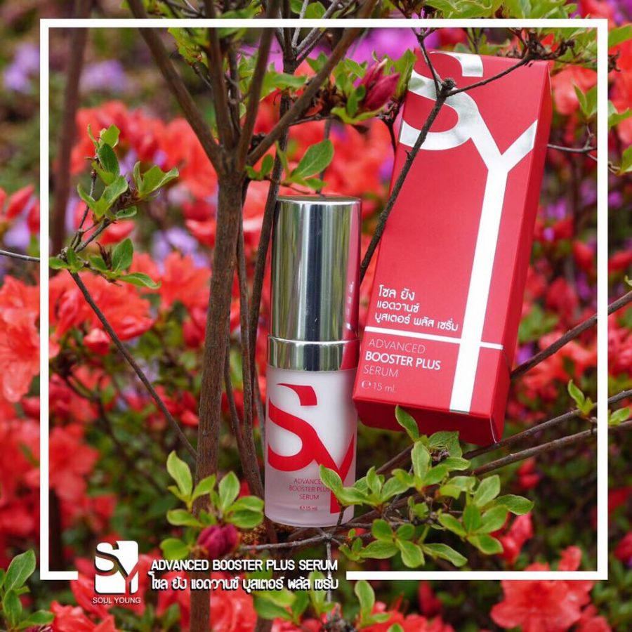 Soul Young Advanced Booster Plus Serum