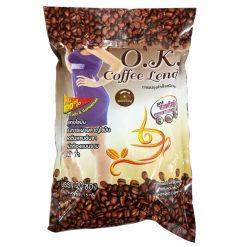 O.K. Coffee Lend