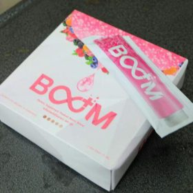 Boom Collagen Review