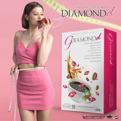 G Diamond D Coffee