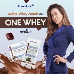 Ultima Life One Whey