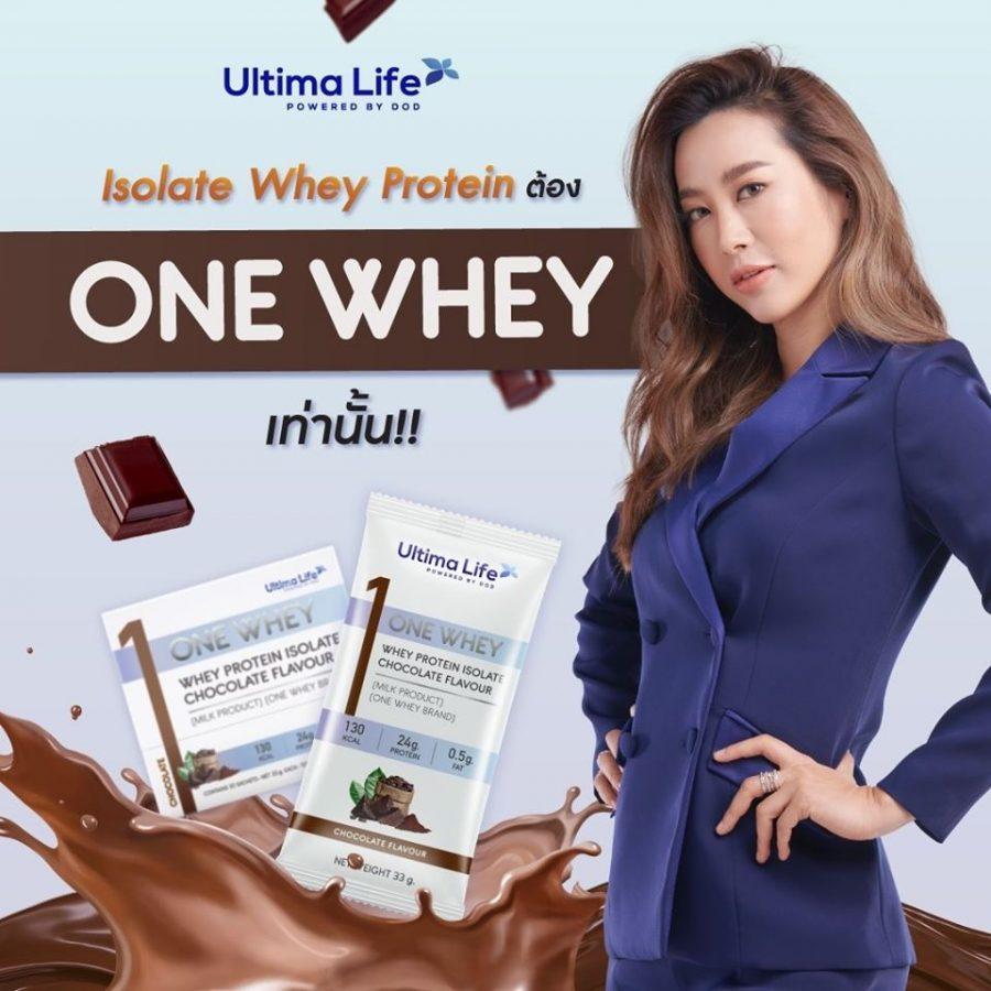 Ultima Life One Whey