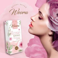Weora Rose Placenta Repair Booster