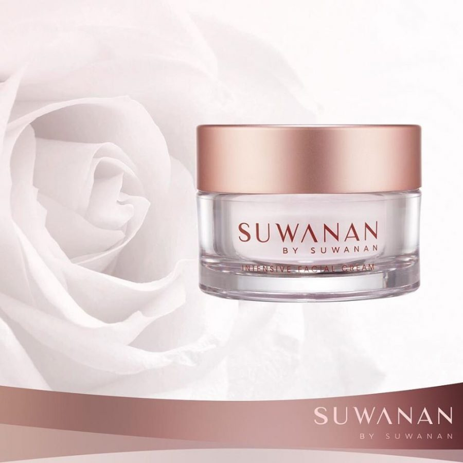 SUWANAN Intensive Facial Cream
