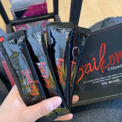 saikono collagen review
