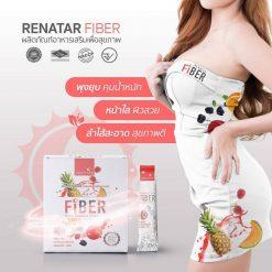 Renatar Fiber