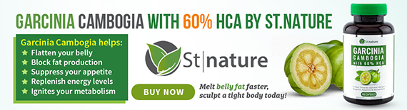 Stnature Garcinia Weight Loss Product