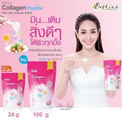 B.shine Marine Collagen Peptide