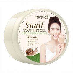 Arra Topface Snail Soothing Gel
