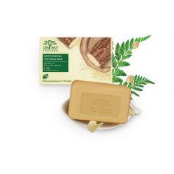 De Leaf Thanaka Moisturizing and Whitening Soap
