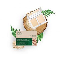 De Leaf Thanaka Superior Natural Cover Foundation Powder